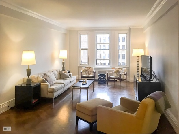 Additional photo for property listing at 221 WEST 82ND STREET  New York, Nueva York,10024 Estados Unidos