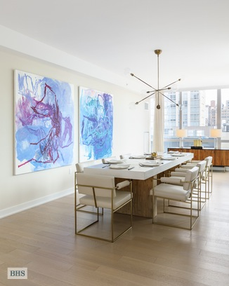 Additional photo for property listing at 400 PARK AVENUE SOUTH 23C  New York, New York,10016 Stati Uniti