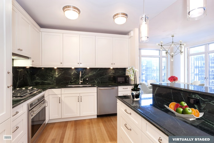 15 Central Park West, Upper West Side, NYC, $7,800,000, Web #: 15768802