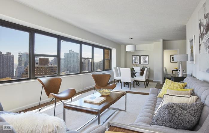 160 East 38th Street, Midtown East, NYC - $1,350,000 ...