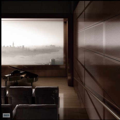432 Park Avenue, Midtown East, NYC, $34,750,000, Web #: 15787199