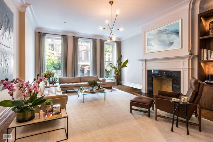 Single Family Home for Sale at 12 EAST 80TH STREET New York, New York,10075 United States