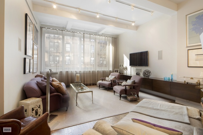 Condominio per Vendita alle ore 251 WEST 19TH STREET New York, New York,10011 Stati Uniti