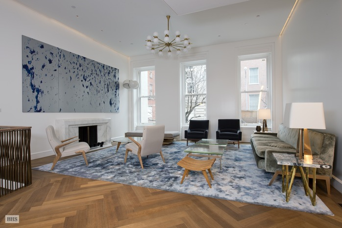 Additional photo for property listing at 34 EAST 68TH STREET  New York, Нью-Йорк,10065 Соединенные Штаты