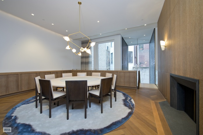 Additional photo for property listing at 34 EAST 68TH STREET  New York, New York,10065 Hoa Kỳ
