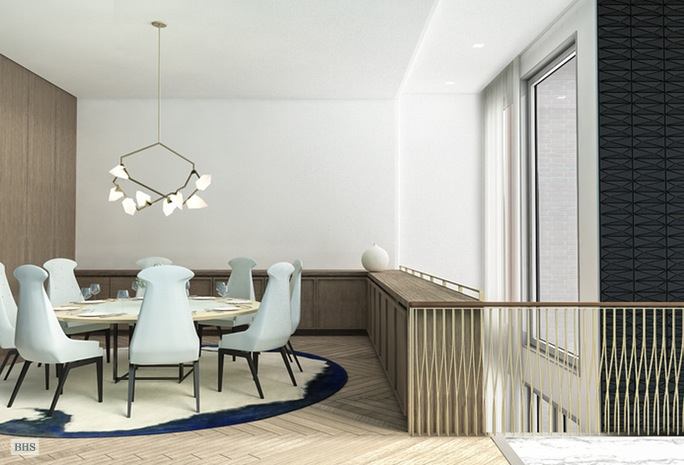 Additional photo for property listing at 34 EAST 68TH STREET  New York, New York,10065 Stati Uniti