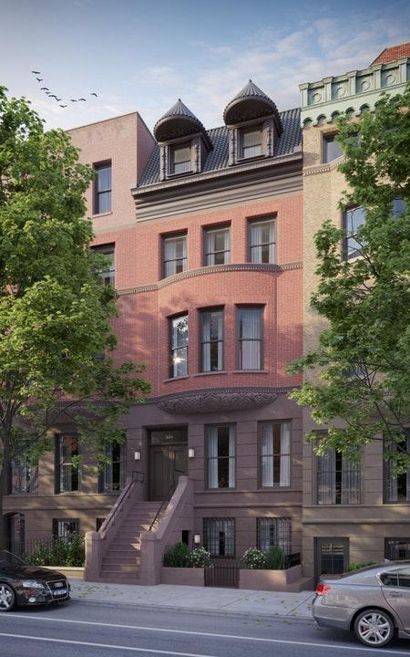 326 West 77th Street, New York, NY - USA (photo 1)