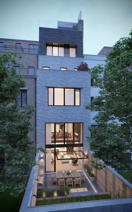 326 West 77th Street, New York, NY - USA (photo 2)