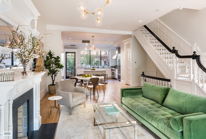 Single Family Home for Sale at 371 1ST STREET Brooklyn, New York,11215 United States