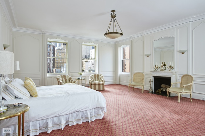 640 Park Avenue, Upper East Side, NYC, $23,000,000, Web #: 15944342