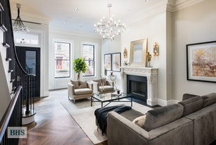 31 WEST 89TH STREET TOWNHOUSE