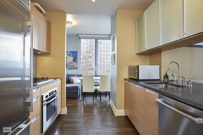 310 West 52nd Street, Midtown West, NYC, $2,475,000, Web #: 16044703