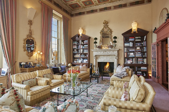 1020 Fifth Avenue, Upper East Side, NYC, $27,500,000, Web #: 16094718