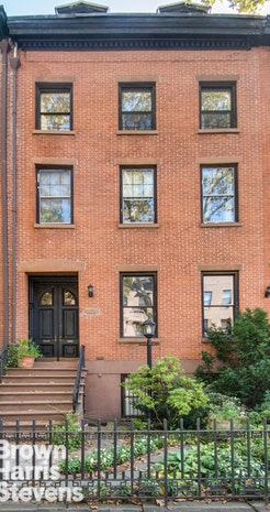 Other for Sale at Federal Era Five Story 35 Sidney Place Brooklyn, New York,11201 United States