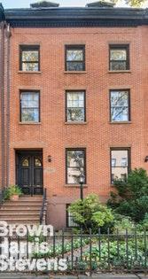 Federal 5 Story Brooklyn Heights