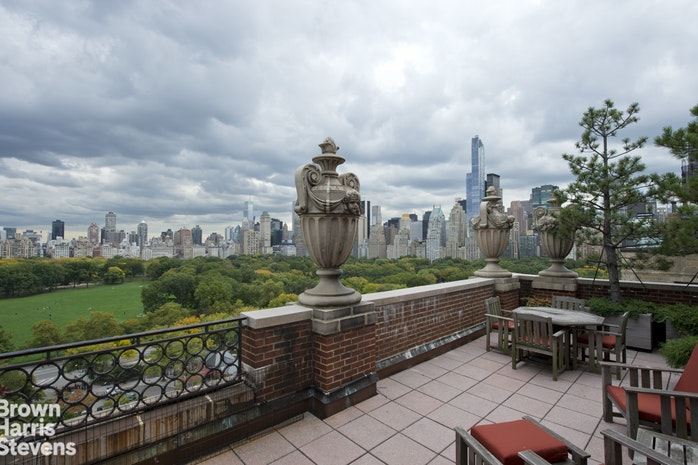 75 Central Park West, Upper West Side, NYC, $14,500,000, Web #: 16120165