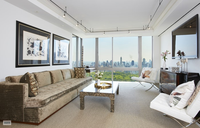 101 West 67th Street, Upper West Side, NYC, $5,200,000, Web #: 16120284