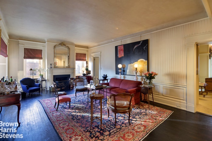 535 Park Avenue, Upper East Side, NYC, $2,495,000, Web #: 16135979