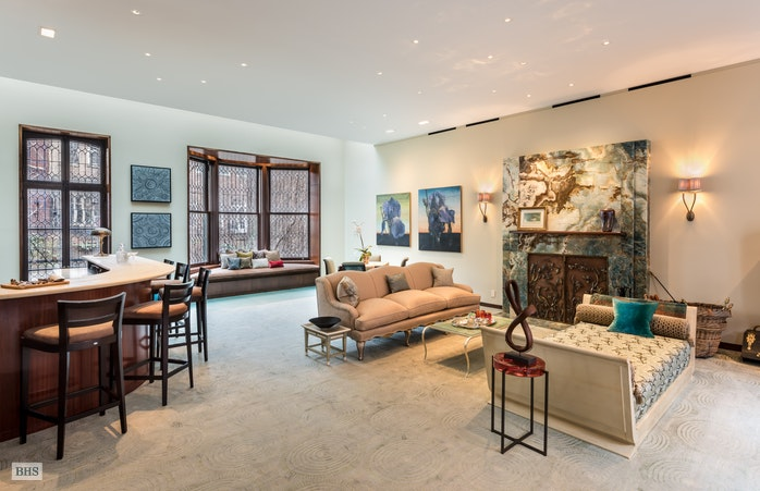 11  13 West 10th Street, Greenwich Village, NYC, $59,500,000, Web #: 16151839