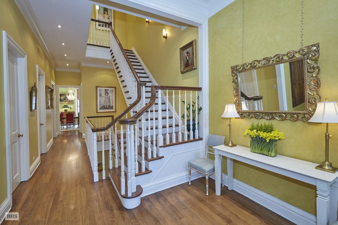 38 West 120th Street, Central Harlem, NYC, $4,500,000, Web #: 16157833