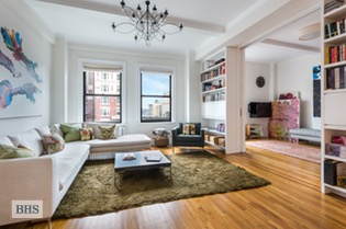 215 WEST 90TH STREET 8A