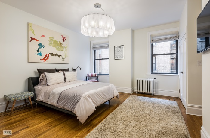 215 West 90th Street 8A, Upper West Side, NYC, $2,995,000, Web #: 16160240