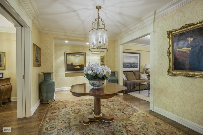 860 Fifth Avenue, Upper East Side, NYC, $3,650,000, Web #: 16170084
