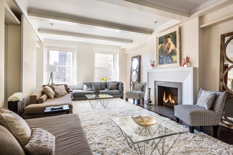1010 Fifth Avenue 11c, New York, NY - USA (photo 1)