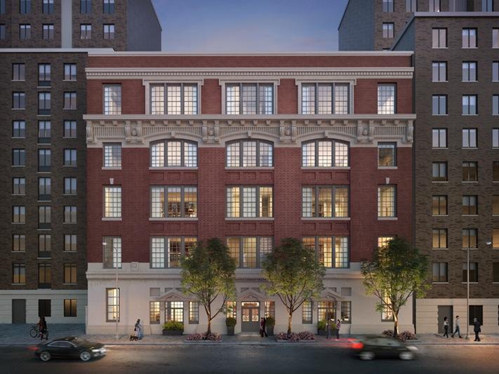 520 West 45th Street 3b, New York, NY - USA (photo 1)