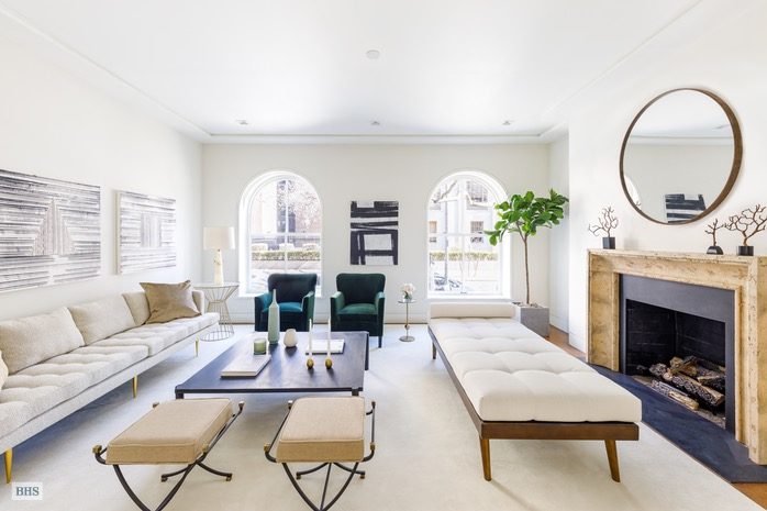 Single Family Home for Sale at 100 PIERREPONT STREET Brooklyn, New York,11201 United States