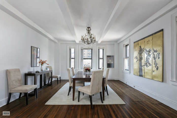 257 West 86th Street, Upper West Side, NYC, $3,750,000, Web #: 16244340