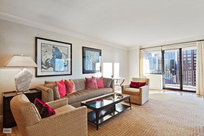 10 West 66th Street, Upper West Side, NYC, $2,895,000, Web #: 16250614