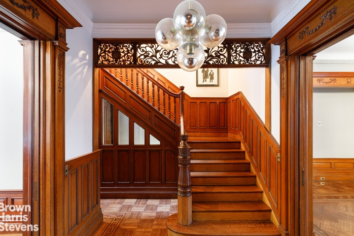 104 Prospect Park West, Park Slope, New York, $9,250,000, Web #: 16254860