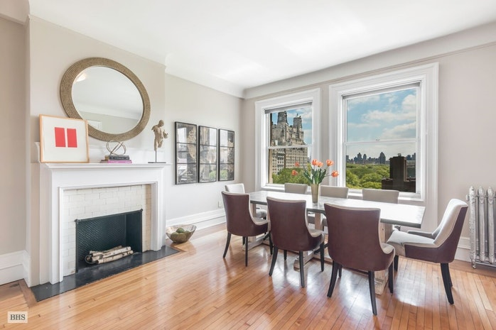 100 West 80th Street, Upper West Side, NYC, $5,650,000, Web #: 16255766