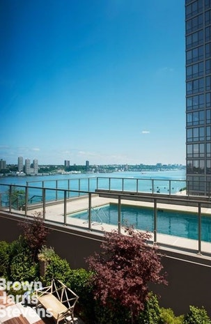 60 Riverside Boulevard, Upper West Side, NYC, $14,950,000, Web #: 16283512