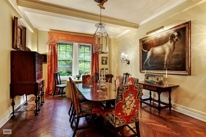1111 Park Avenue, Upper East Side, NYC, $5,395,000, Web #: 16384239