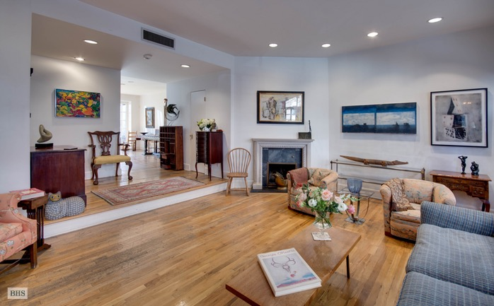 Single Family Home for Sale at 109 COLUMBIA HTS Brooklyn, New York,11201 United States