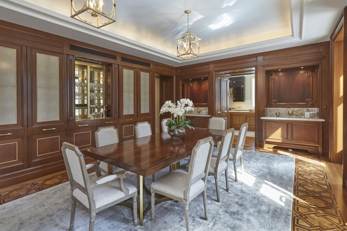 390 West End Avenue, Upper West Side, NYC, $19,600,000, Web #: 16384849