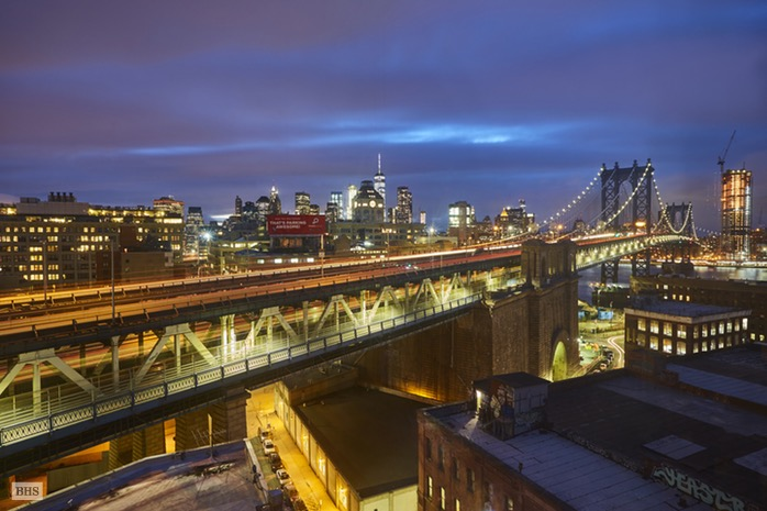 100 Jay Street, Dumbo, New York, $1,599,000, Web #: 16465210
