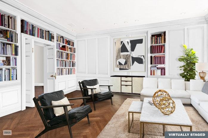 993 Fifth Avenue, Upper East Side, NYC, $25,000,000, Web #: 16470757