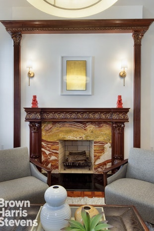 158 East 66th Street, Upper East Side, NYC, $10,900,000, Web #: 16472425