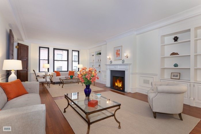 1175 Park Avenue, Upper East Side, NYC, $6,300,000, Web #: 16493469