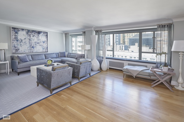 200 East 66th Street, Upper East Side, NYC, $4,750,000, Web #: 16518154