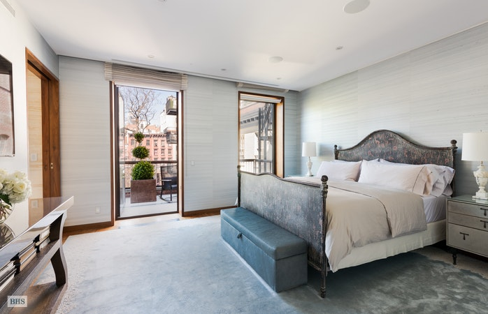 109 Waverly Place, Greenwich Village, NYC, $28,000,000, Web #: 16540627