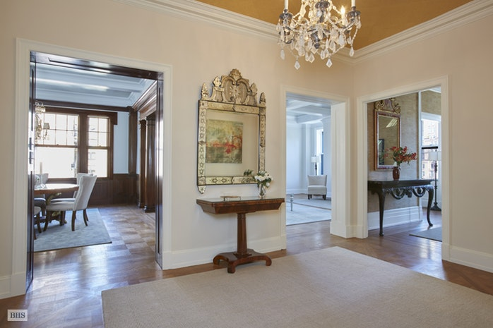 555 Park Avenue, Upper East Side, NYC, $4,900,000, Web #: 16559094