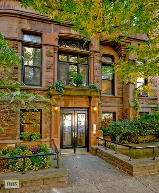 114 Pierrepont Street, Brooklyn Heights, New York, $3,395,000, Web #: 16588063