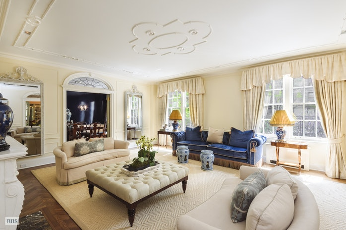 620 Park Avenue, Upper East Side, NYC, $10,000,000, Web #: 16612097