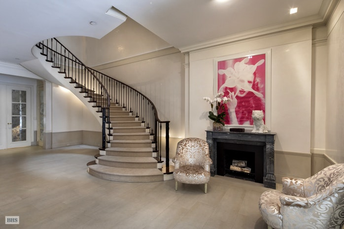 7 East 67th Street, Upper East Side, NYC, $36,500,000, Web #: 16612140
