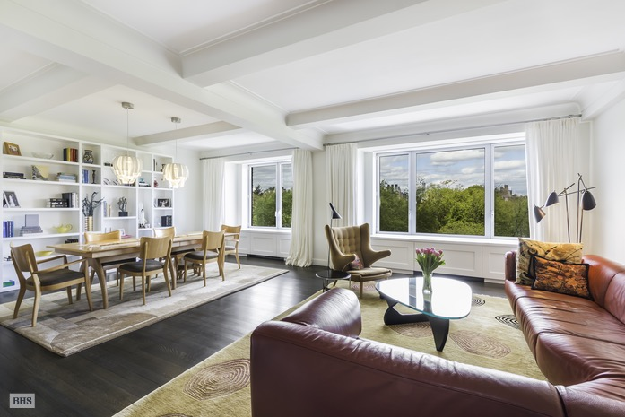 Condominium for Sale at 1212 FIFTH AVENUE New York, New York,10029 United States