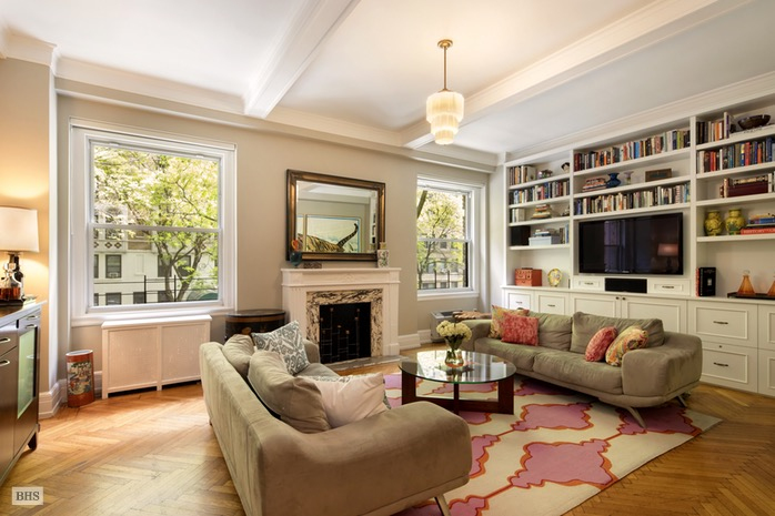 302 west 86th street upper west side nyc 1950000 web - Living Room 86th Street